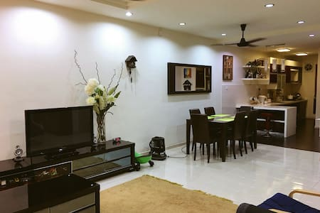 Family friendly stay - Hus
