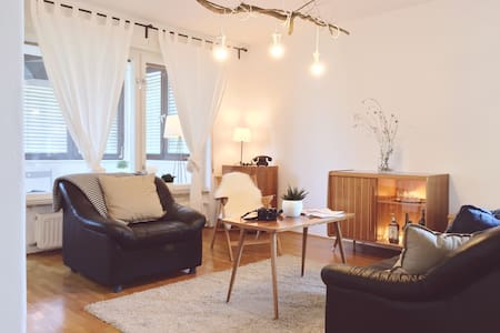 Elegant & Cosy Apartment in Bled :) - Bled - Haus