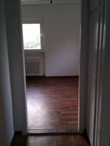 Ferienwohnung mitten in Salzgitter - Salzgitter - Apartment