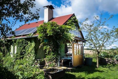 Cosy garden house - Hus