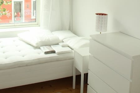 Central and very nice room in Oslo - Grünerløkka - Byt