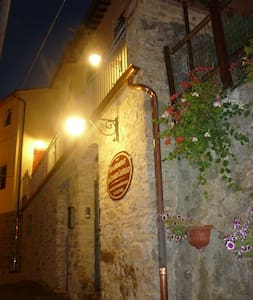 Stylish & cozy B&B, Lucca hills  - Bed & Breakfast