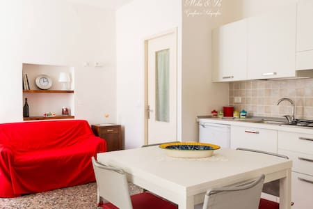 B&B ConteA sannita Gambatesa Molise - Bed & Breakfast