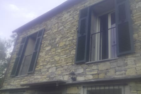 ulivi di Santa Lucia piano 1 - Appartement