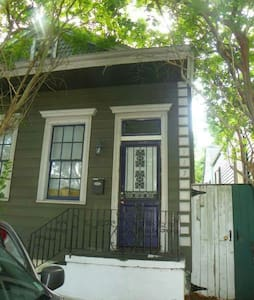 Bywater paradise 2bed 1 bath