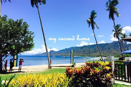 For Sale Beach Lots Secured PLAYA LAIYA Batangas - San Juan