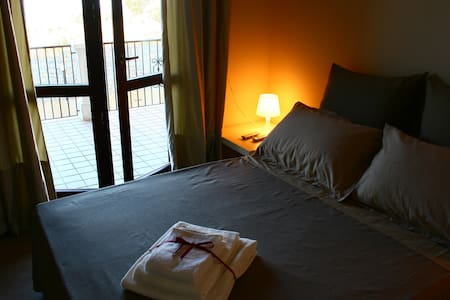 Il Vulcano Single Room - Bed & Breakfast
