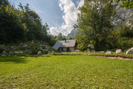 Fairy Lake house  Bohinj Slovenia - Ukanc