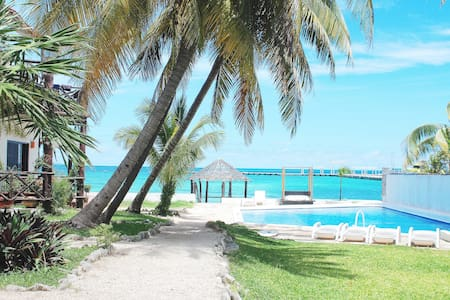 Wonderful Tropical Suite in Cancun