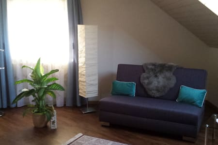 Charmante Zimmer - Apartment