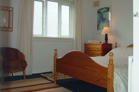 Edinburgh Accommodation - Edinburgh - Bed & Breakfast