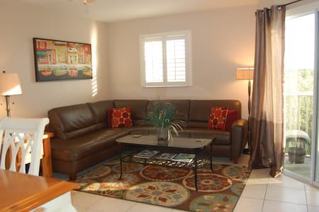 Condo in Anna Maria Island - Holmes Beach - Apartment