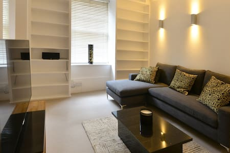 Luxury 1 Bed flat in Victoria