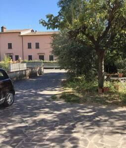 Delizioso appartamento nella campagna toscana - Serravalle Pistoiese - Apartment