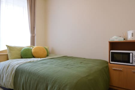 5min to Shinjuku!Apt with free WiFi - Shibuya-ku - Apartment