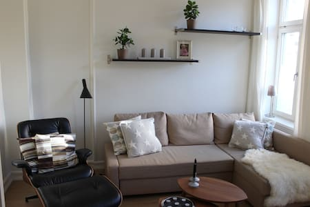Central location - lovely apartment
