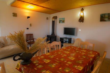 """Agriturismo """"Il Nibbio"""" - Resort - Muraglie - Villa"""