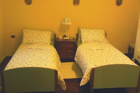 B&B Corti Residence - Bergamo! - Bed & Breakfast