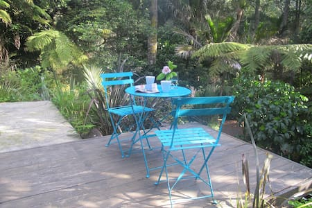 French Bay Bush Retreat - Lejlighed