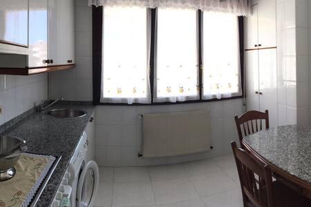Alquilo piso céntrico en Gijón