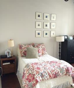 Private Room in Center City - Philadelphia - Apartment