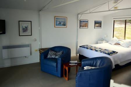 Ocean View Cottage - Domek parterowy