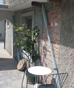 Studio Magnolia - Chernomoretc - Appartement