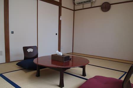 Sweet japanese modern room!! - Apartment