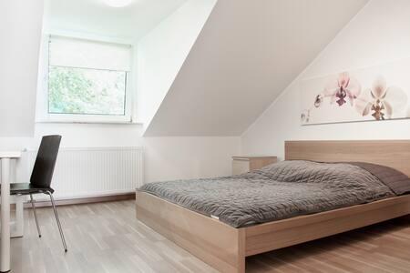 Wohnung für 2-6 in Dortmund-Asseln - Wohnung