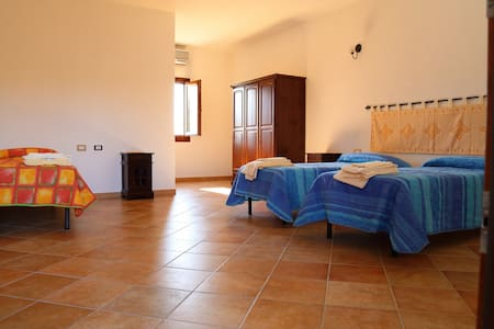 Summer Room in Sardinia - Bed & Breakfast