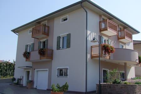 Agritur Fior di Melo - Apartment