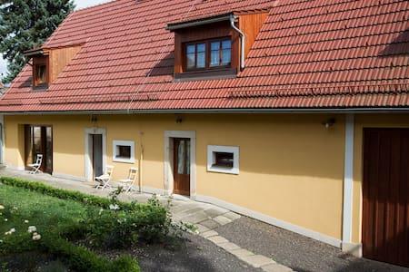 Martinkovice201 - borderland grange - Hus