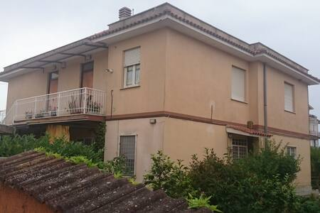 Aprilia - Campo di Carne - Wohnung