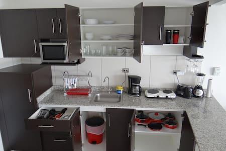 New Apart. fully equip in Alajuela6 - Alajuela - Apartment