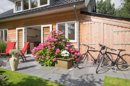 Location at the Rotte - easy going and remote - Chalet