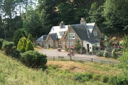 Self Catering Cottage near Hawick - Hawick - Rumah