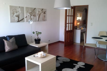 Cozy apart 5min walk from the beach - Carcavelos