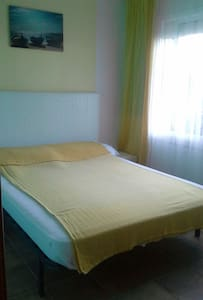 ROOMS IN HOUSE, 1-5 persons