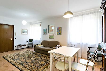Casa vacanze e brevi periodi vicino Centro Città - Verona - Apartment