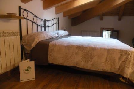 Buhardilla Rural: Frog´s Home - Bed & Breakfast