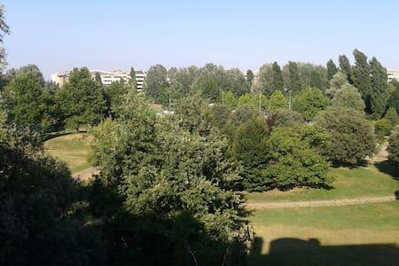 Casa nel Parco Martin Luter King - Wohnung