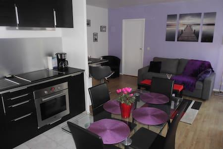 DISNEYLAND PARIS/ Val d'Europe BRIGET'Appart - Chessy - Wohnung