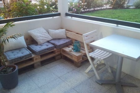 Charmant T2 de 42m² au Pays Basque - Appartement