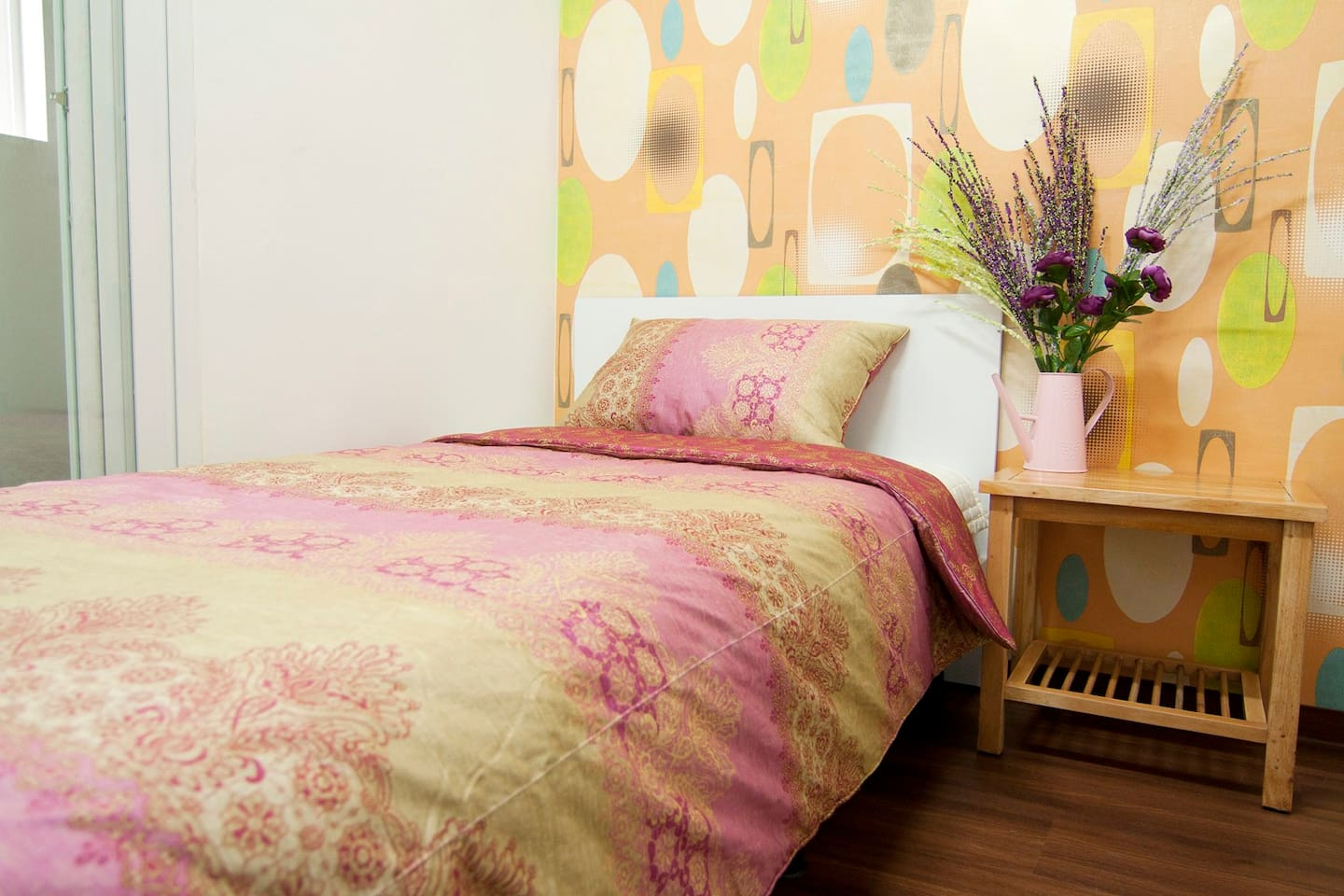 Lovely Lavinia Single bedroom~~!!