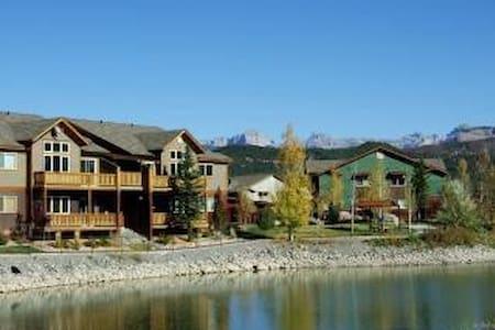 Colorado Vacation Outdoor Adventure