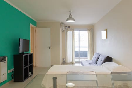 1 BED, THE BEST AREA OF CORDOBA!