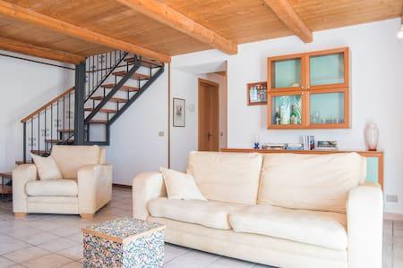 TuttaQui, countryhouse a Modica - Casa
