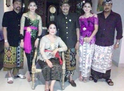 Std. Room in The Royal Residence - Denpasar