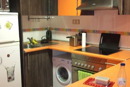 apartamento en Yeles 1 habitacion - Yeles - Apartment