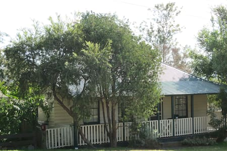 Bay Tree Moruya - House